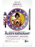 Affiche de Alice