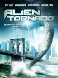 Affiche de Alien Tornado
