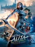 Affiche de Alita : Battle Angel
