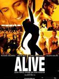 Affiche de Alive