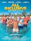 Affiche de All Inclusive