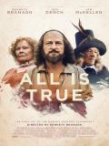 Affiche de All Is True