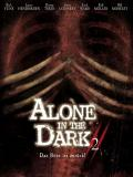 Affiche de Alone in the Dark II