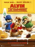 Affiche de Alvin et les Chipmunks