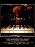 Affiche de Amadeus