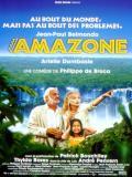 Affiche de Amazone