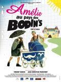 Affiche de Amélie au pays des Bodin