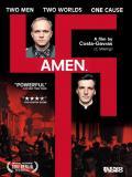 Affiche de Amen