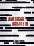 Affiche de American Assassin