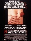 Affiche de American Beauty