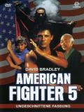 Affiche de American Ninja 5