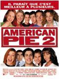 Affiche de American Pie 2