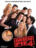 Affiche de American Pie 4