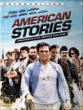 Affiche de American Stories