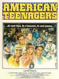 Affiche de American Teenagers