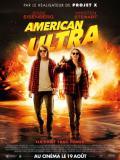 Affiche de American Ultra