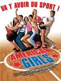 Affiche de American girls
