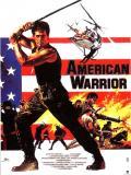 Affiche de American warrior