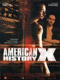 Affiche de American History X