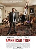 Affiche de American Trip