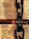 Affiche de Amistad