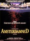 Affiche de Amsterdamned