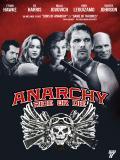 Affiche de Anarchy