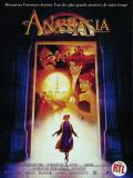 Affiche de Anastasia