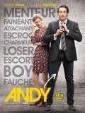 Affiche de Andy