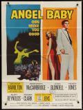 Affiche de Angel Baby