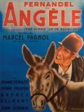 Affiche de Angèle