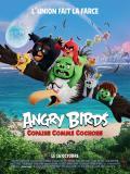 Affiche de Angry Birds : Copains comme cochons