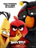 Affiche de Angry Birds Le Film