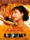 Affiche de Anna Karenine