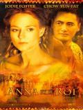Affiche de Anna et le roi