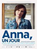 Affiche de Anna, un jour