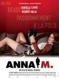 Affiche de Anna M