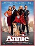 Affiche de Annie