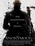 Affiche de Anonymous