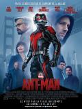 Affiche de Ant-Man