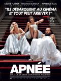 Affiche de Apn�e