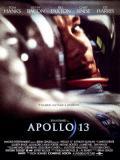 Affiche de Apollo 13