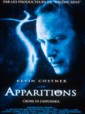 Affiche de Apparitions
