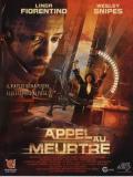 Affiche de Appel au meurtre