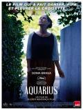 Affiche de Aquarius