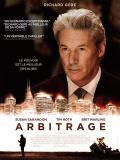 Affiche de Arbitrage