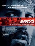 Affiche de Argo