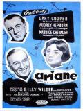 Affiche de Ariane