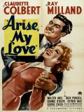 Affiche de Arise my Love
