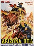 Affiche de Arizona Bill